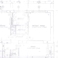 Rekonstrukce elektroinstalace v byte stavebni prace malirske  pudorys