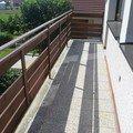 Kompletni opravu balkonu stitu a souvisejici prace mzany balkon 1