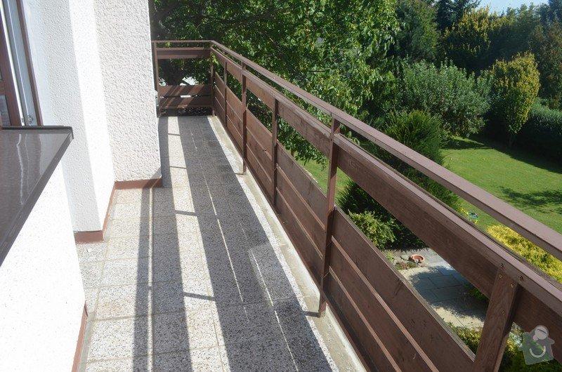 Kompletní opravu balkónu, štítu a související práce: Mzany_balkon_2