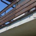 Kompletni opravu balkonu stitu a souvisejici prace mzany balkon 3