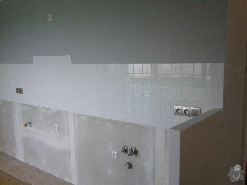 Rekonstrukční práce v bytě: 20140901_094652