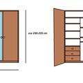 Satni skrine na miru navrh skrine 01