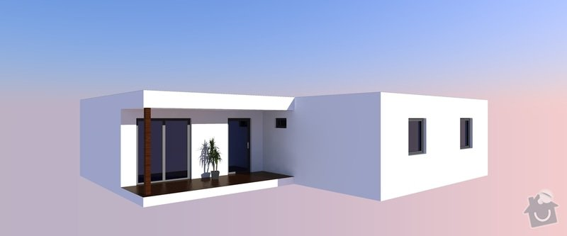 Montovaný dům pro 4 členou rodinu. : moderni_dum_4_KK