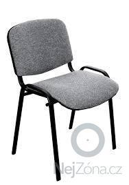 Čalounické práce - 16 ks kancelářské židle: kanc_zidle_meg