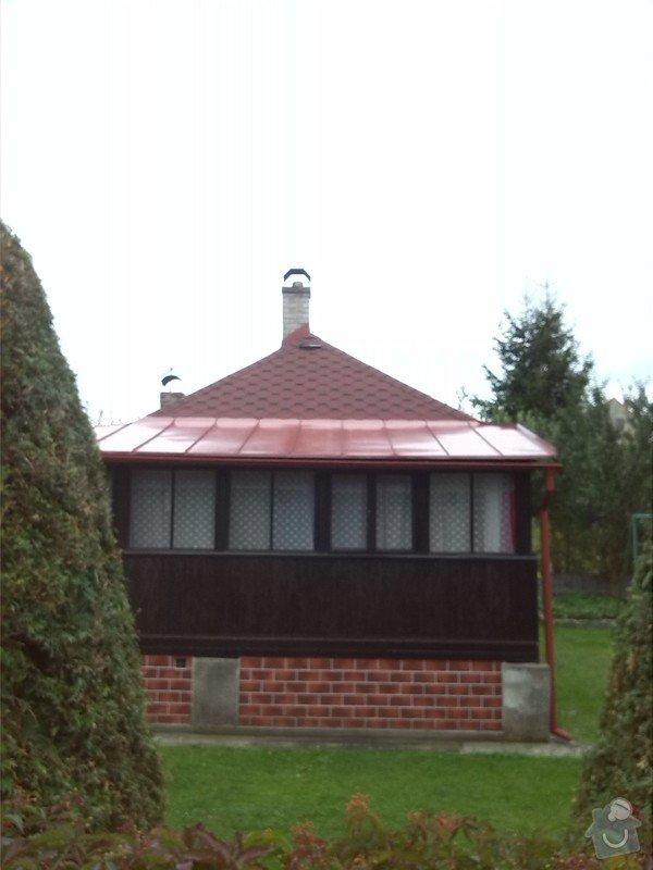 Rekonstrukce střechy ny chatě: IMG_20140902_155013