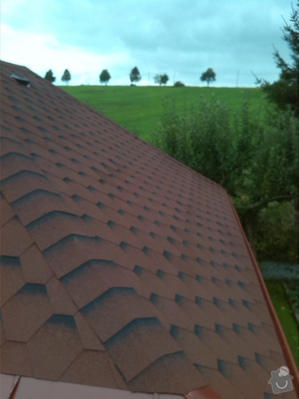 Rekonstrukce střechy ny chatě: IMG_20140902_140804