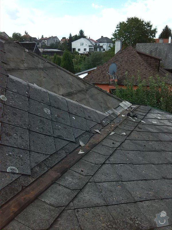 Rekonstrukce střechy ny chatě: IMG_20140820_112244