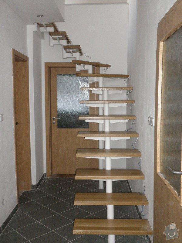 Zábradlí - schodiště : P8280111