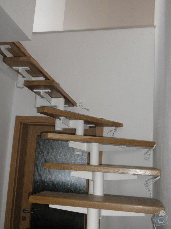 Zábradlí - schodiště : P8280114