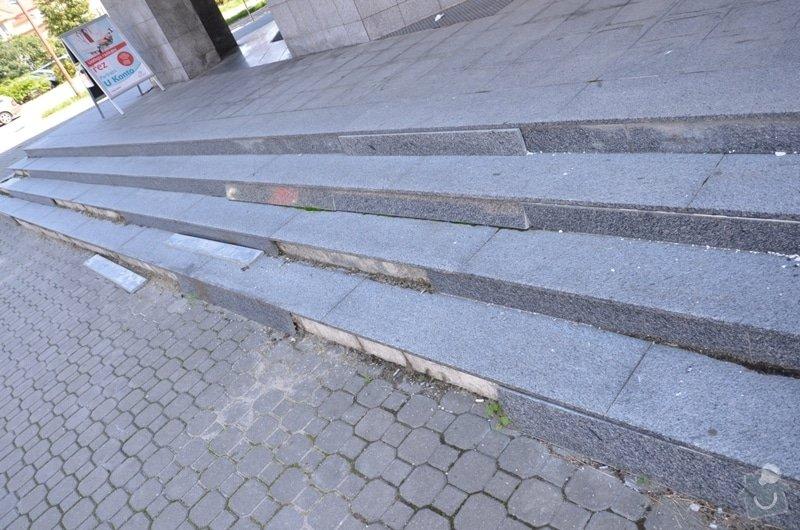 Oprava venkovního schodiště administrativní budovy: DSC_8378