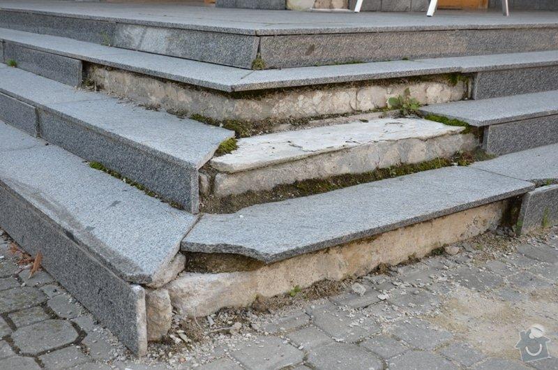 Oprava venkovního schodiště administrativní budovy: DSC_8393