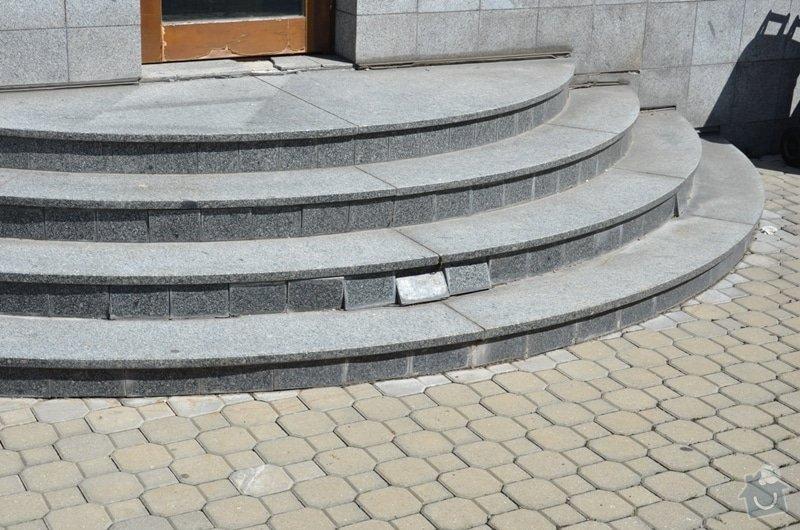 Oprava venkovního schodiště administrativní budovy: DSC_8404