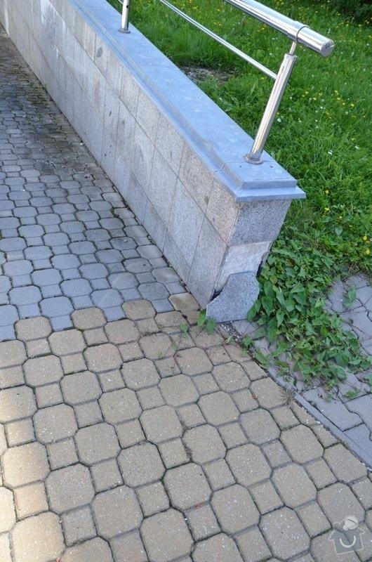 Oprava venkovního schodiště administrativní budovy: DSC_8467