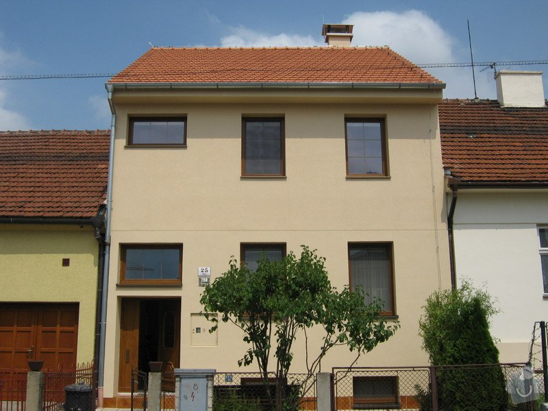 Nástavba rodinného domu: Raj_25_401