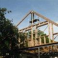 Nastavba rodinneho domu hruba stavba 031