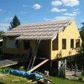 Nastavba rodinneho domu stavba 024