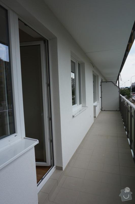 Výroba a montáž žaluzií do novostavby bytu 3+kk: 40501765_1600
