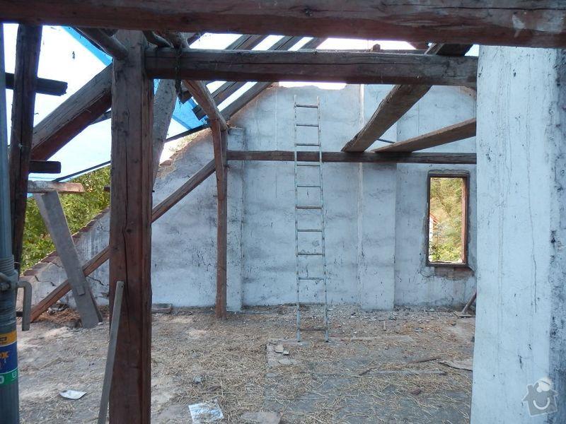 Rekonstrukce RD : P9162056