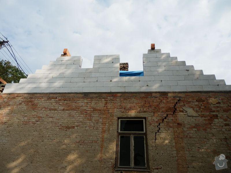 Rekonstrukce RD : P9262087