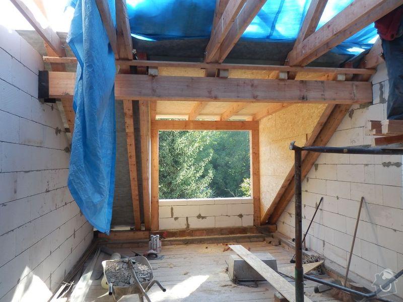 Rekonstrukce RD : PA022156