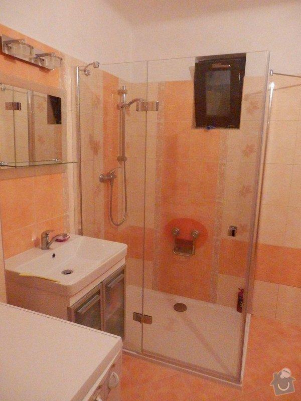 Rekonstrukce koupelny: P9040343