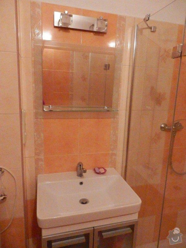 Rekonstrukce koupelny: P9040345