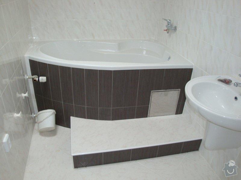 Rekonstrukce koupelny: DSC00957