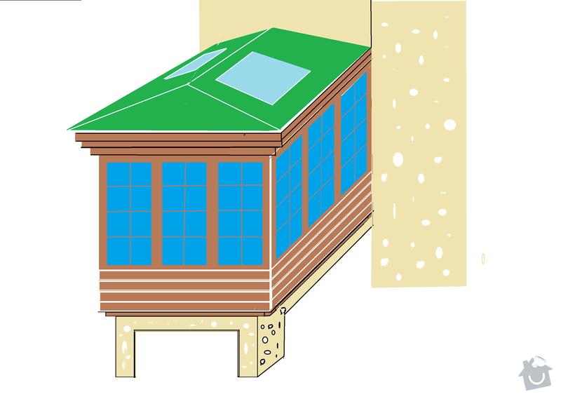 Výstavbu dřevěné zimní zahrady: nakres_zimni_zahrada2