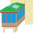Vystavbu drevene zimni zahrady nakres zimni zahrada2