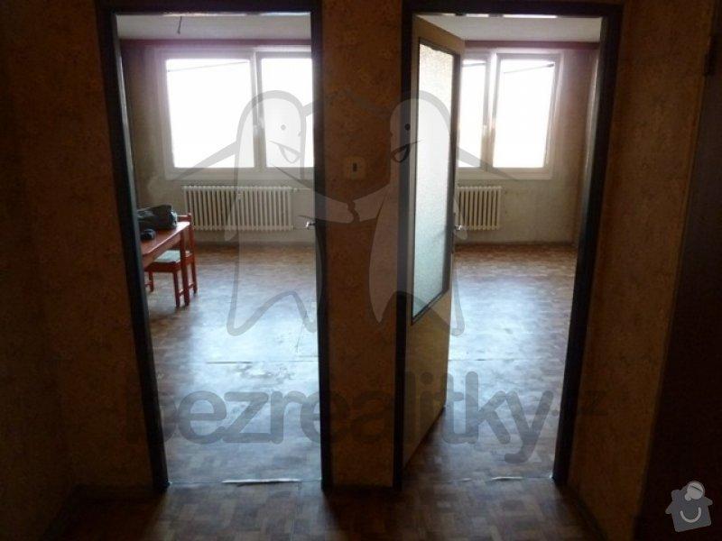 Rekonstrukce panelového bytu 3+1 77m2 : ZAK_BYT_59