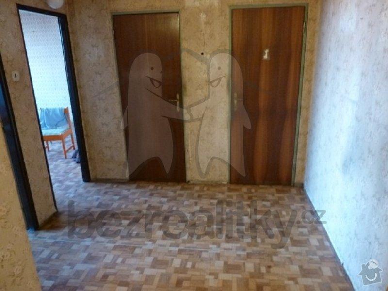 Rekonstrukce panelového bytu 3+1 77m2 : ZAK_BYT_6