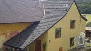 Zhotovení střechy: P1020308