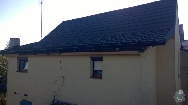 Zhotovení střechy: 2014-08-28_08.25.04