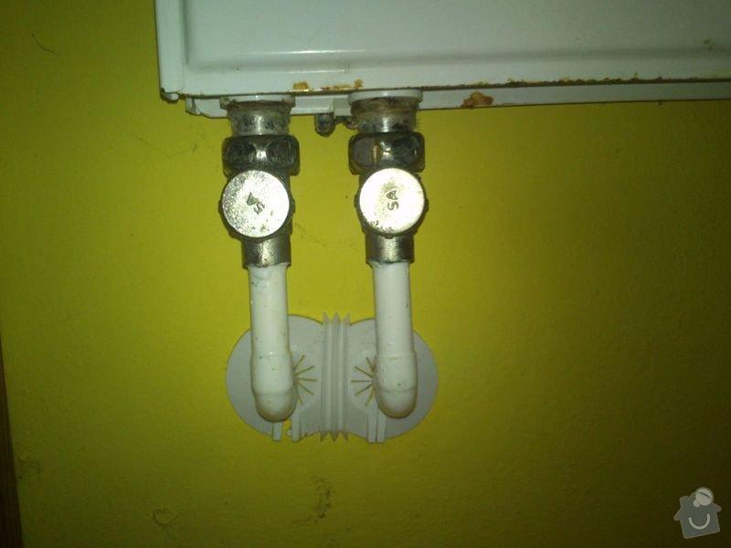 Vymena radiatoru Purmo 70x60x7: DSC_0472