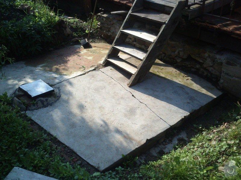 Horni izolace zahradniho sklipku: DSC_0477