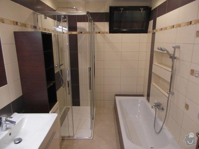 Obložení koupelny: SAM_2524
