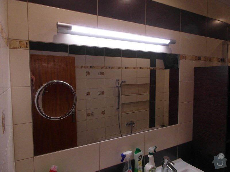Obložení koupelny: SAM_2525