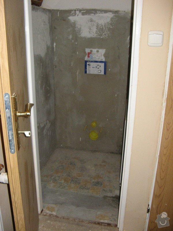 Obložení zdí a dlažba WC: IMG_2022