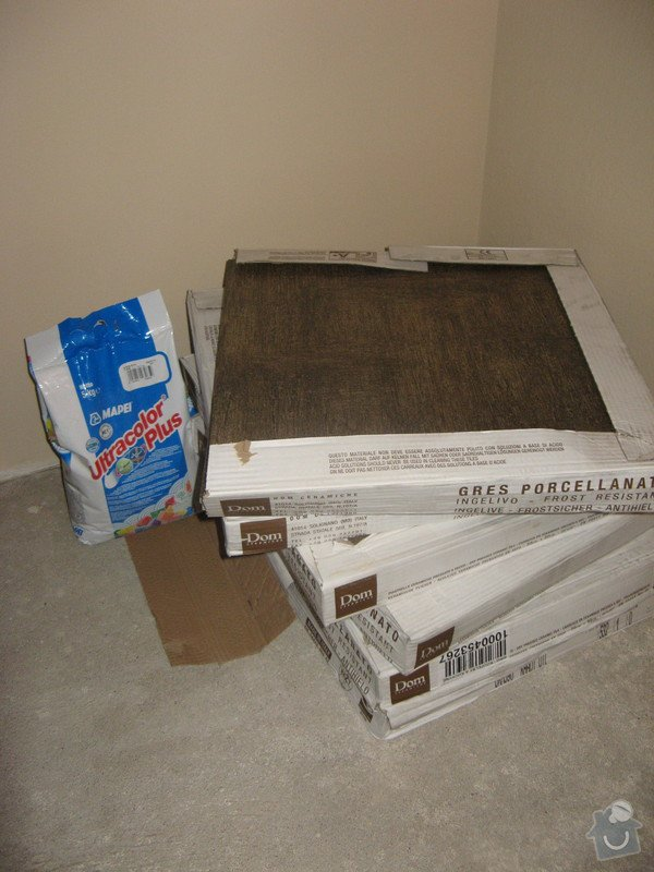 Obložení zdí a dlažba WC: IMG_2023