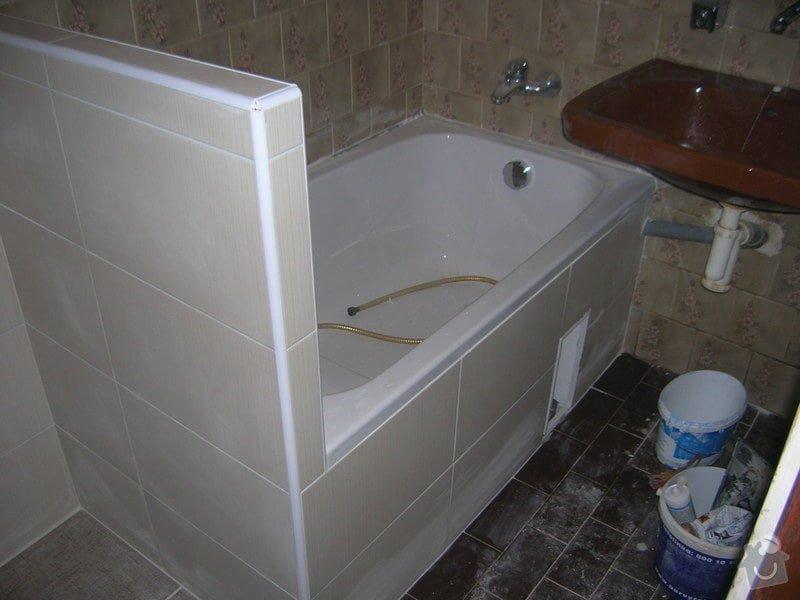 Výměna vany: DSCN7112