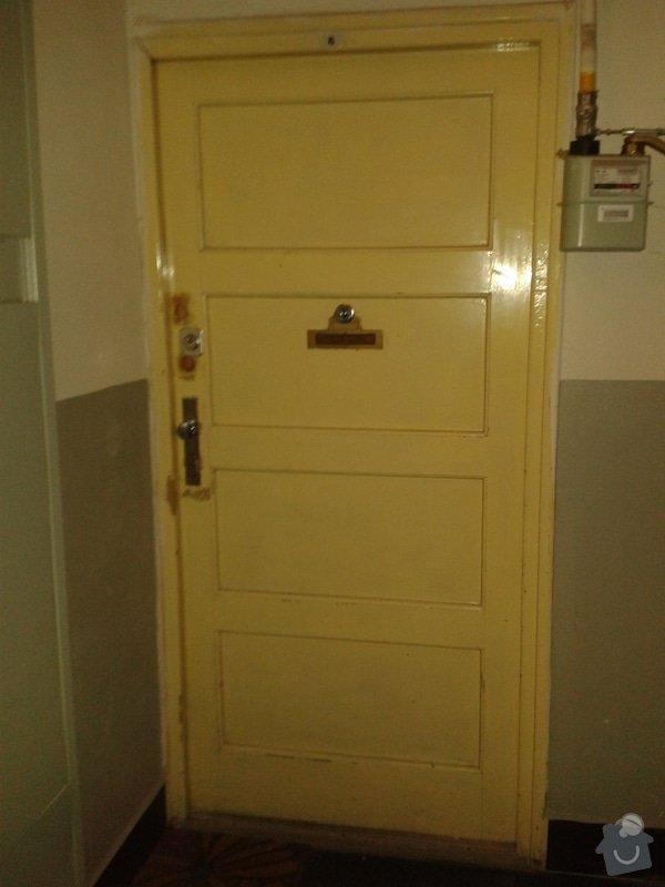Renovace dřevěných dveří a futer: 20140907_145818