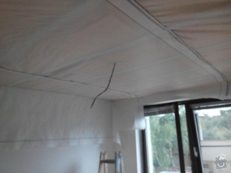 Zateplení stropu: IMG_20140813_123123