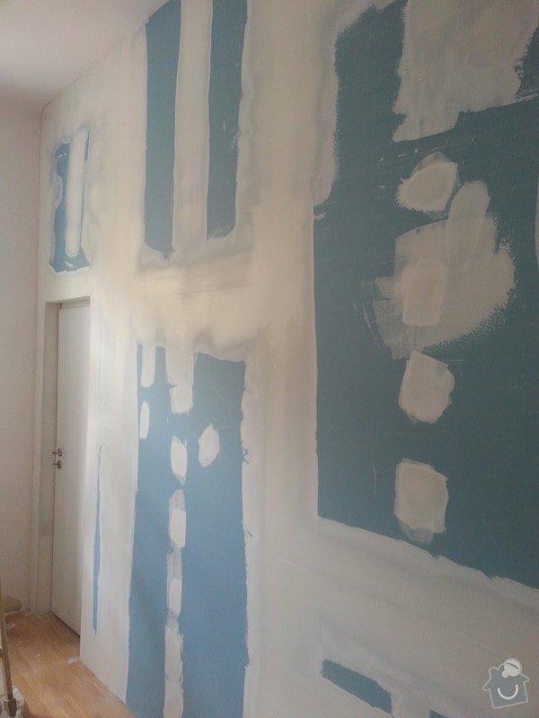 Odhlučnění stěny: 20140602_170512