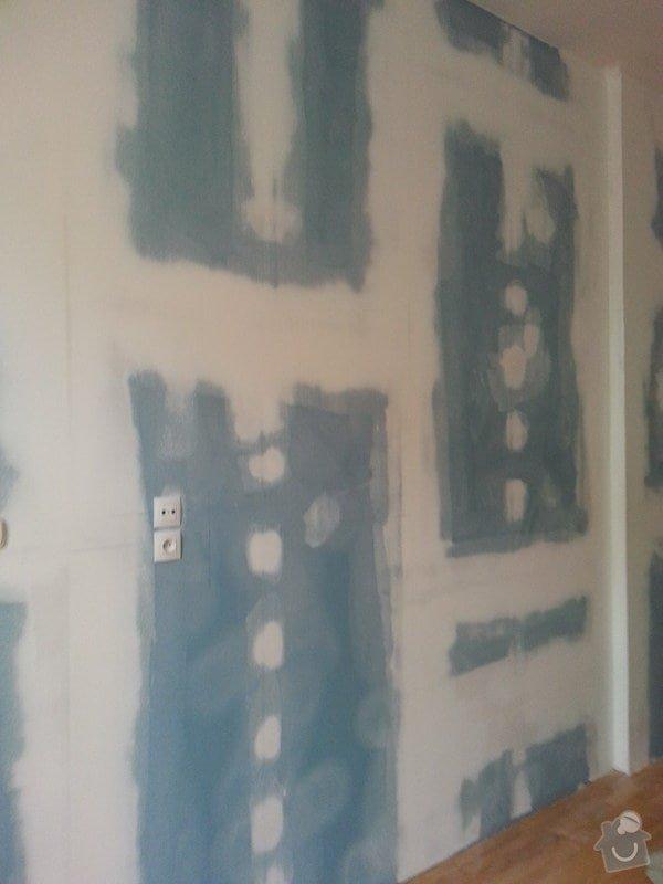 Odhlučnění stěny: 20140603_170657