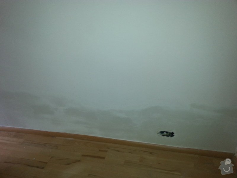 Odhlučnění stěny: 20140603_170737