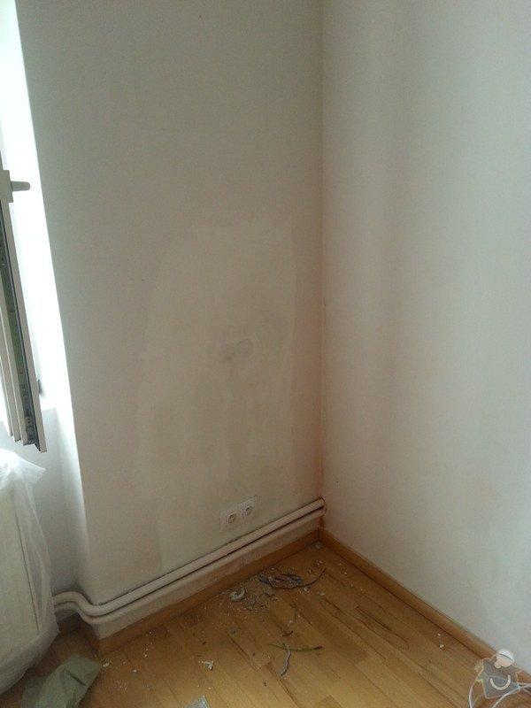 Odhlučnění stěny: 20140603_170754