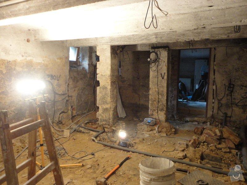 Rekonstrukce sklepu.: DSC01863