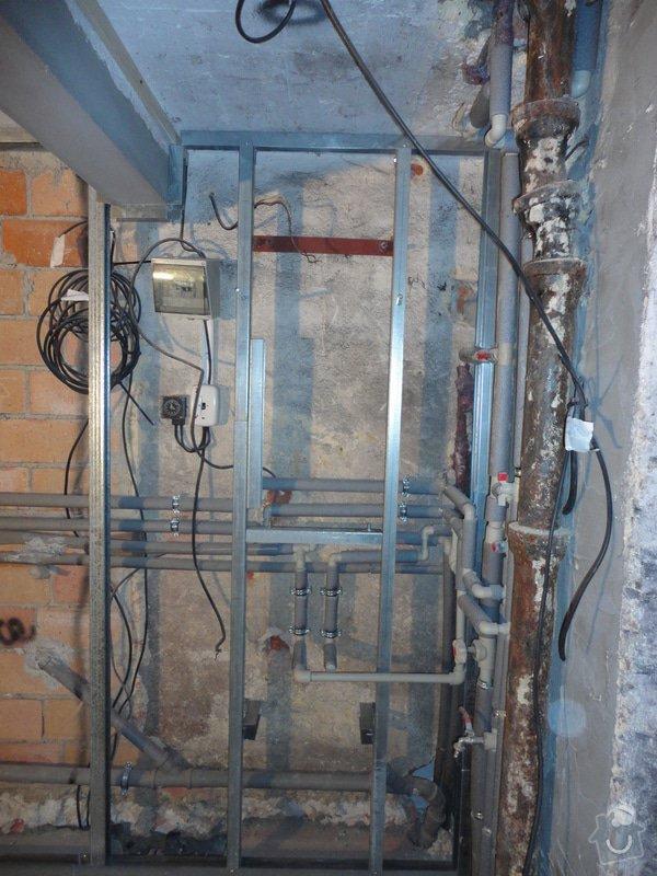 Rekonstrukce sklepu.: DSC01875