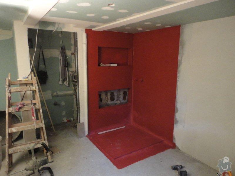 Rekonstrukce sklepu.: DSC02037