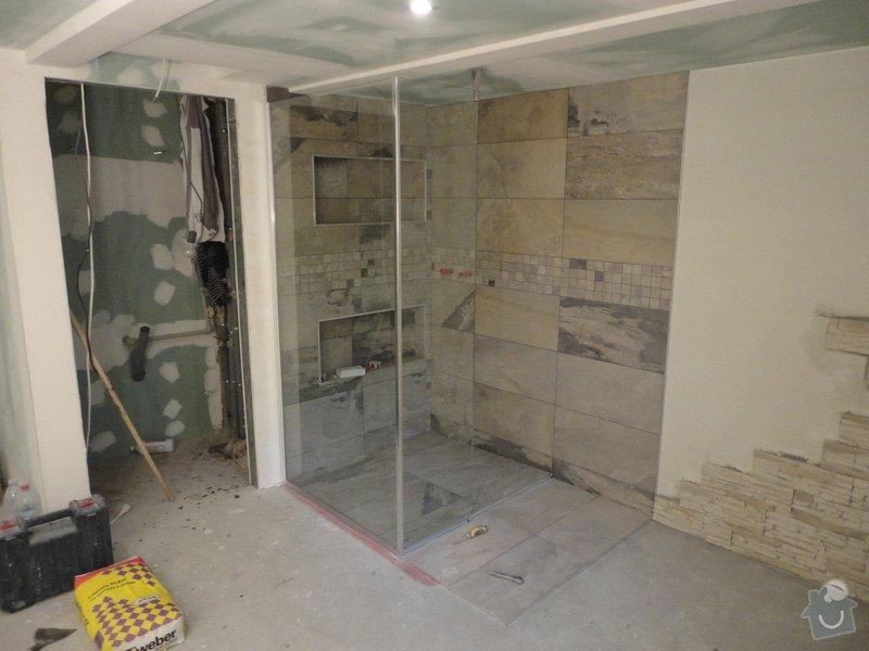Rekonstrukce sklepu.: DSC02078